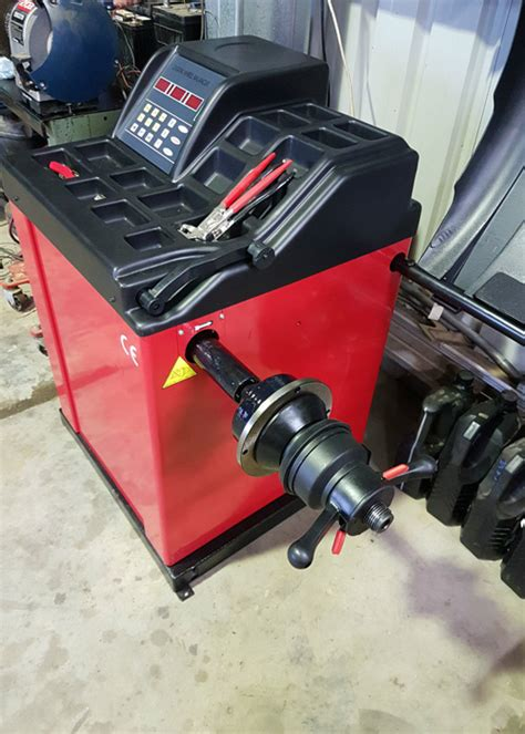 wheel balancing reviews digital wheel balancer joel s garage gear