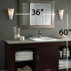 bathroom lighting placement bathroom lighting sconces rumah minimalis