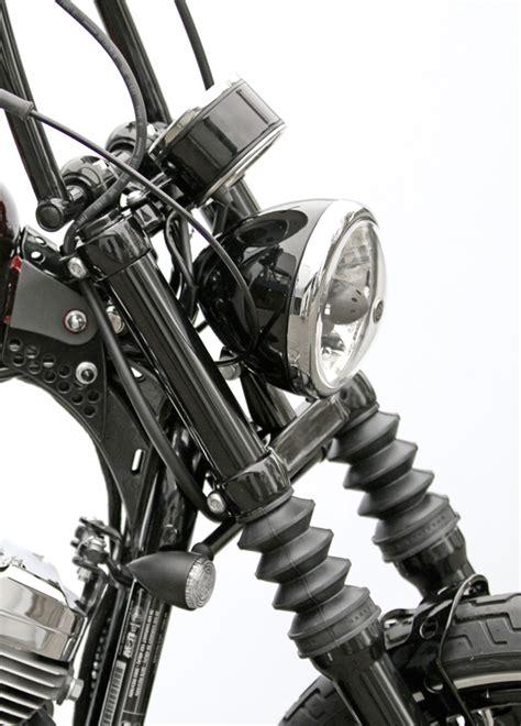 rubber st models rubber fork boots for sportster models