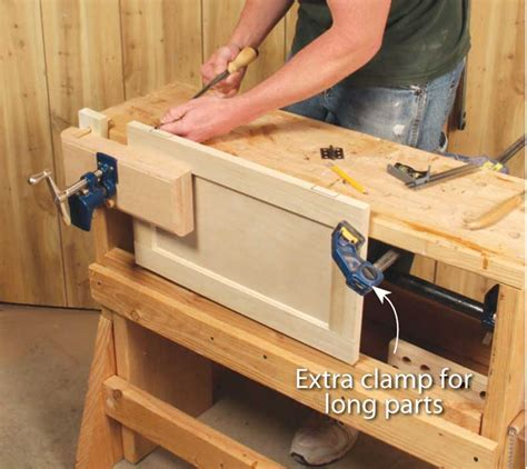 how to wood for woodworking 3 classic vises made with pipe cls popular