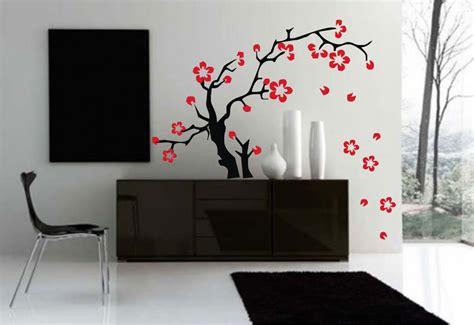 Wall Sticker Decor japanese style decor apartments i like blog