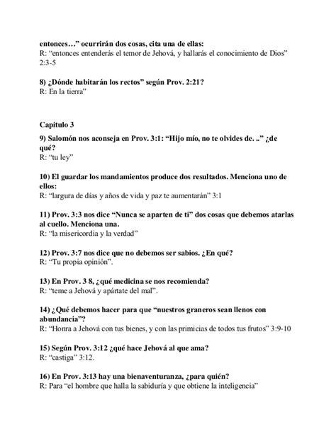 preguntas biblicas con respuestas pdf preguntas y respuestas biblicas