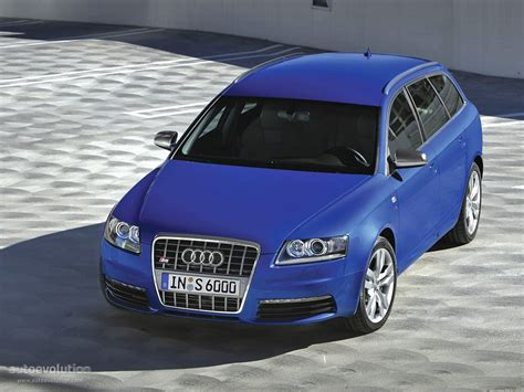 automobile air conditioning repair 2008 audi s6 electronic throttle control audi s6 avant 2006 2007 2008 autoevolution