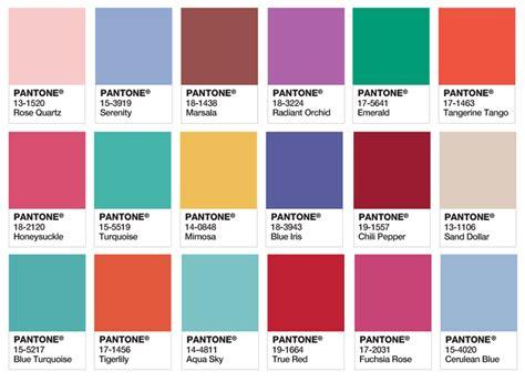 pantone color of year pantone d 233 voile la couleur de l 233 e 2017 greenery