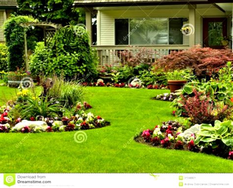 flower garden landscaping ideas wonderful green landscaping ideas for front yard flower