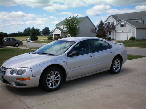 2000 Chrysler 300m by 2000 Chrysler 300m Pictures Cargurus