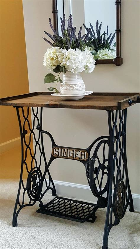 sewing table ideas best 25 antique sewing tables ideas on