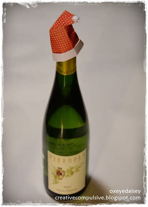 origami wine bottle creative compulsive fold along 24 origami projects