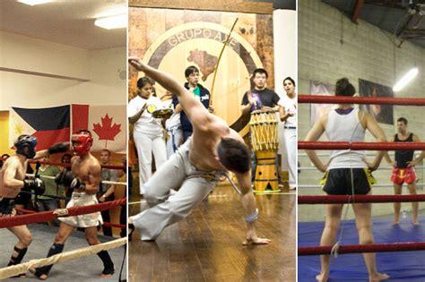 best martial arts the best martial arts in toronto