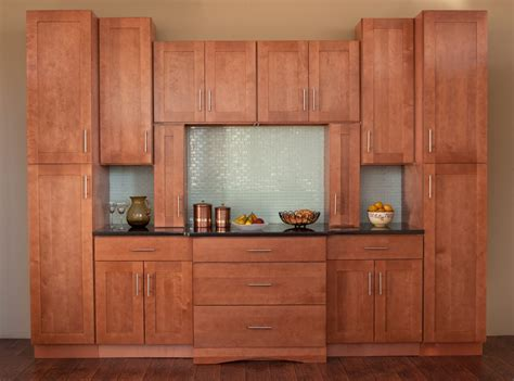 the kitchen cabinet a closer look at the quaint shaker cabinets cabinets direct