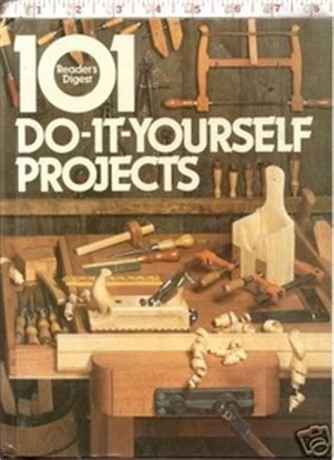 woodworking 101 book second silver 101 do it yourself projects book