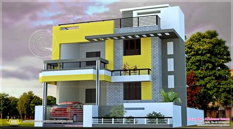 modern home design photo gallery elevations of residential buildings in indian photo