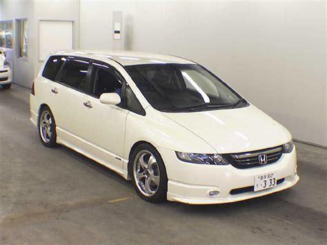 2003 Honda Odyssey by Honda Odyssey 2 4 2003 Used For Sale