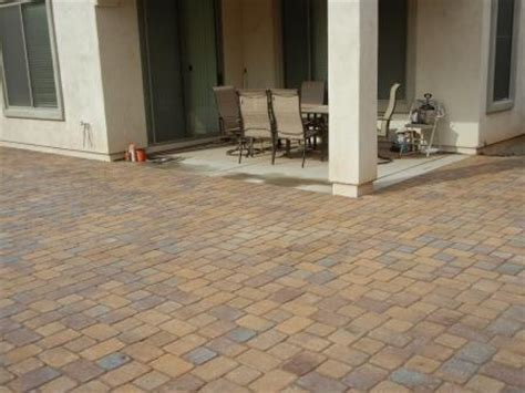 extend patio with pavers extend patio with pavers outdoor spaces