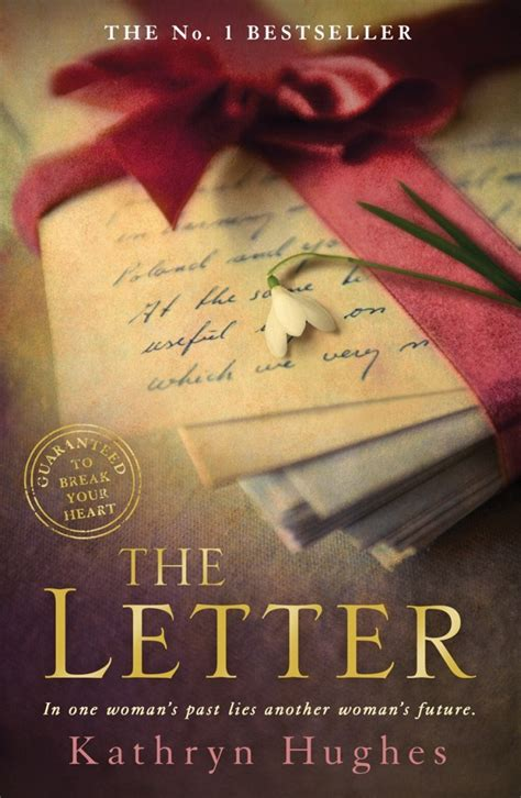 free extract from the letter by kathryn hughes