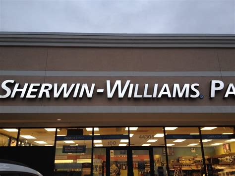 sherwin williams paint store elden herndon va sherwin williams paint store paint stores 44305