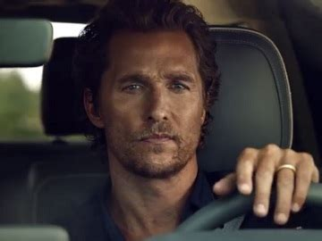 Matthew Mcconaughey New Lincoln Commercial by 2018 Lincoln Navigator Matthew Mcconaughey Pounding On The