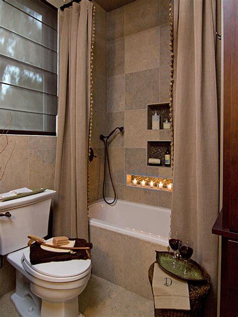hgtv bathroom ideas photos earthy bathroom cheryl kees clendenon hgtv