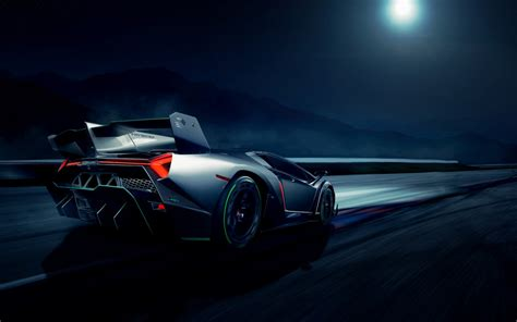 Car Wallpapers Hd Lamborghini Desktop by Lamborghini Veneno Supercar 2 Wallpaper Hd Car