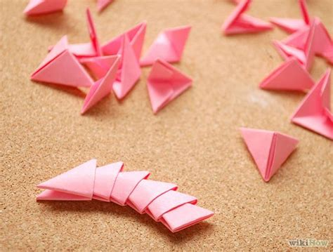 how to make a 3d origami step by step tutorials origami and how to make on