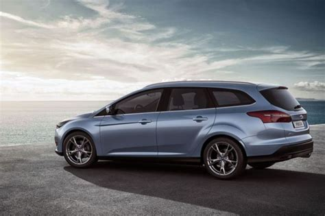 Ford Focus Lease by Ford Focus Wagon 1 0 Ecoboost Lease Edition 74kw Activlease