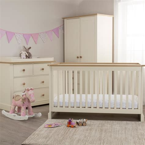 nursery bed set nursery furniture sets kiddicare
