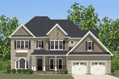 colonial plans house plan 189 1013 5 bdrm 3 263 sq ft colonial home