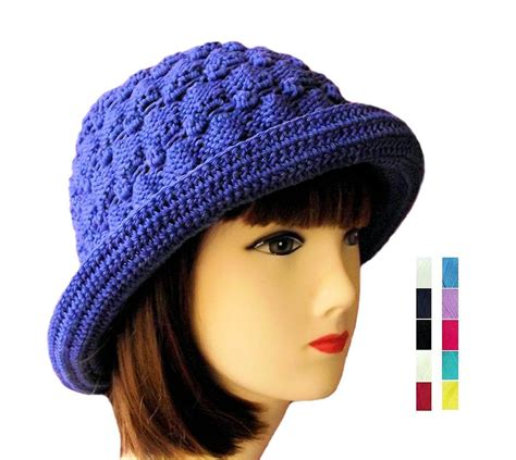 womens knitted hats womens knit hat knit hat s hat crochet