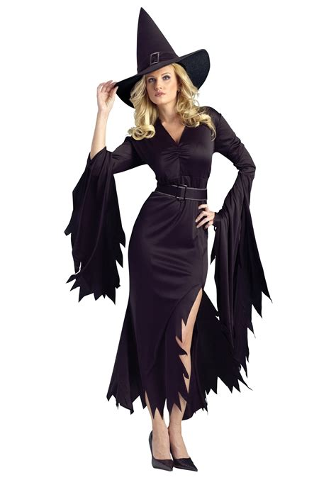 for a witch witch costume womens witch costumes