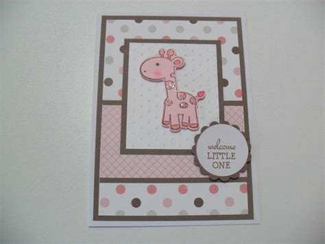 baby card ideas 25 best ideas about baby cards on baby