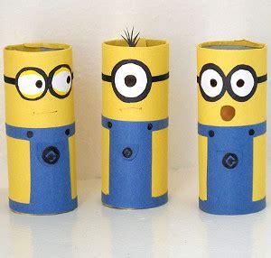 minion crafts for cardboard minion crafts allfreekidscrafts