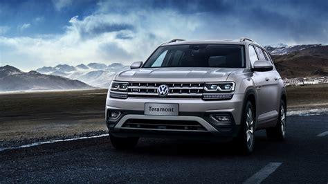 Volkswagen Car Wallpaper Hd by 2019 Volkswagen Teramont Wallpaper Hd Car Wallpapers