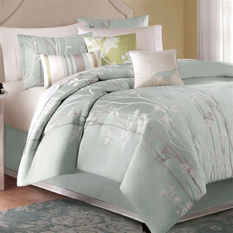 comforter set callista 7 pc comforter bed set
