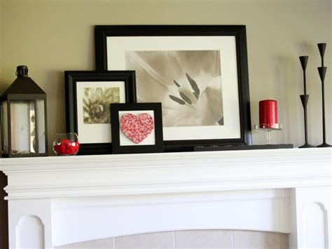decorating a mantel for fall and mantel decorating ideas hgtv s