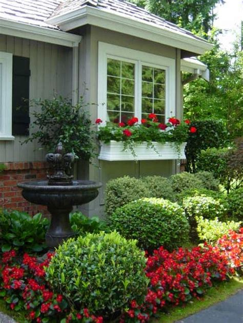 Garden Yard Ideas 25 Best Ideas About Front Yard Landscaping On