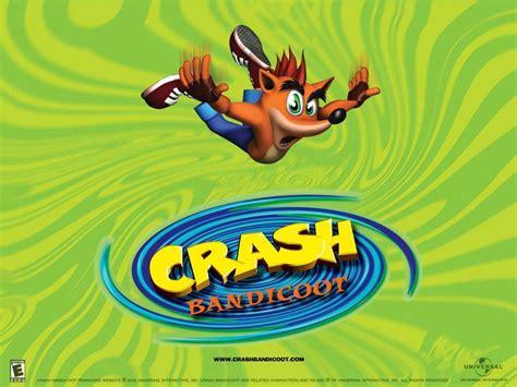 crash bandicoot crash bandicoot crash bandicoot wallpaper 9061892 fanpop