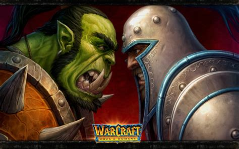 Warcraft: Orcs & Humans Free Download Full Version (PC)