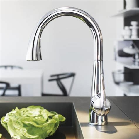 grohe kitchen sink mixer bauedge grohe malaysia sanitary ware supplier malaysia
