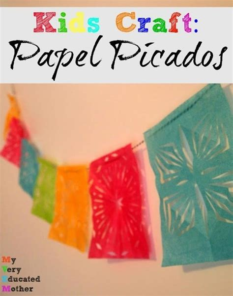 mexican craft for 13 cinco de mayo ideas the crafting