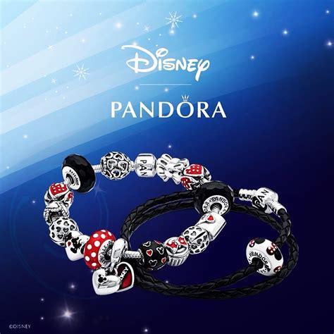 pandora disney pandora introduces the new disney jewelry collection