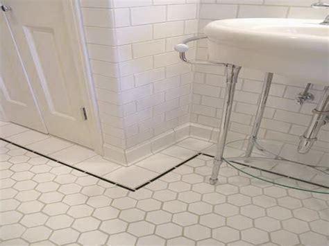 ideas for bathroom flooring white bathroom floor covering ideas your home