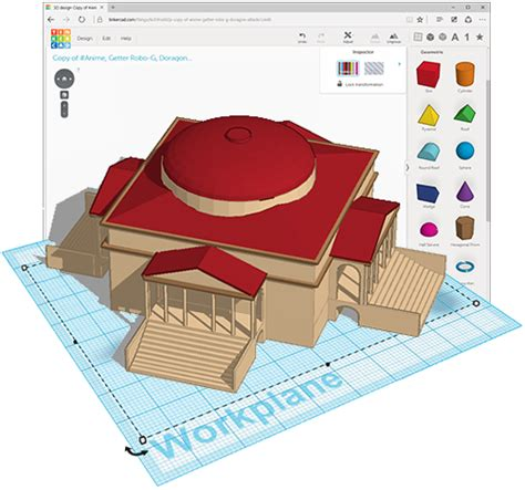 tinkercad designs the easiest 3d design mod around tinkercad