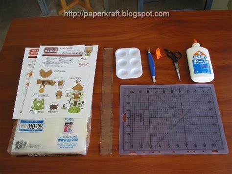 paper craft tools paper craft tools paperkraft net free papercraft