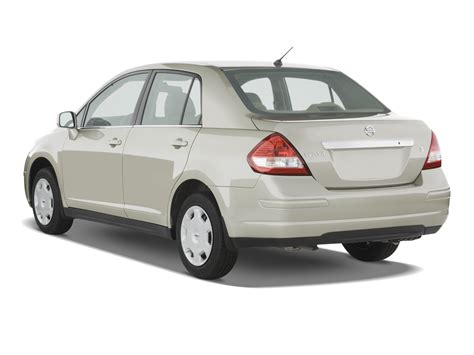 2007 Nissan Versa Review by 2007 Nissan Versa Reviews And Rating Motor Trend