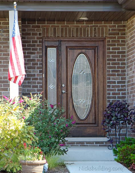 front entry doors with one sidelight front doors with 1 sidelight pilotproject org