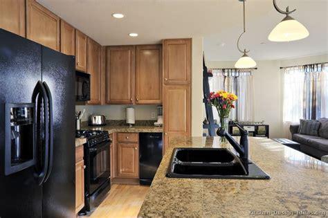 kitchen design black appliances hochwertige baustoffe kitchen design ideas black appliances