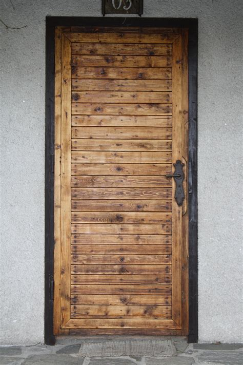 wooden door home entrance door exterior doors wood