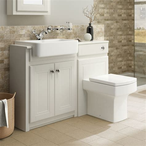 bathroom sink and vanity unit traditional bathroom vanity unit basin sink back to wall