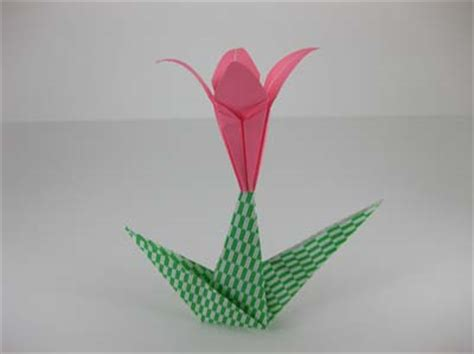 how to make an origami flower stem origami flowers driverlayer search engine