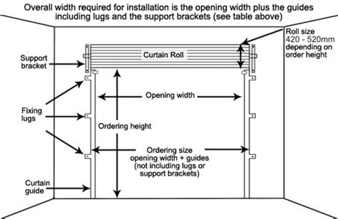 standard overhead door sizes how to determine the garage door sizes elliott